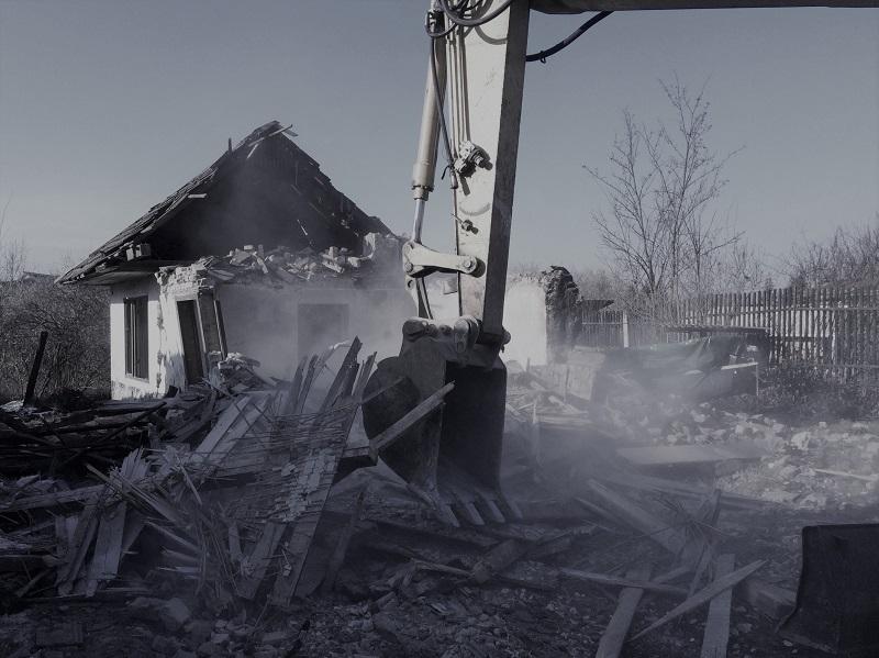 Prenájom stavebných mechanizmov